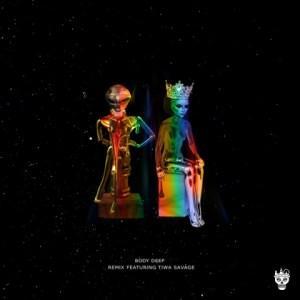 Wavy The Creator - Body Deep (Remix) Ft. Tiwa Savage